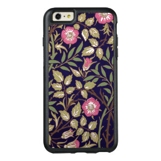 William Morris Sweet Briar Floral Art Nouveau OtterBox iPhone 6/6s Plus Case