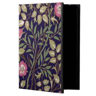 William Morris Sweet Briar Floral Art Nouveau Powis iPad Air 2 Case
