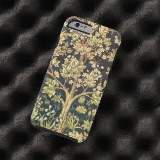 William Morris Tree Of Life Floral Vintage Tough iPhone 6 Case