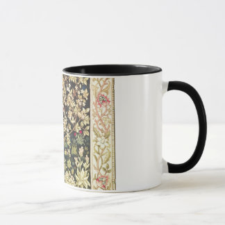 William Morris Tree Of Life Vintage Pre-Raphaelite Mug