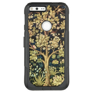 William Morris Tree Of Life Vintage Pre-Raphaelite OtterBox Commuter Google Pixel XL Case