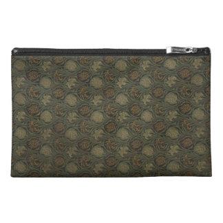 William Morris Tulip & Lily Organizer Travel Accessory Bag