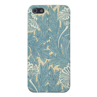 William Morris Wallpaper Designs iPhone 5 Covers