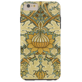 William Morris Wallpaper Print Tough iPhone 6 Plus Case