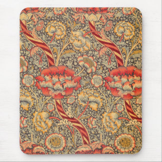 William Morris Wandle for Chintz Design Mouse Pad