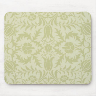 William Morris Wedding Lace Mouse Pad