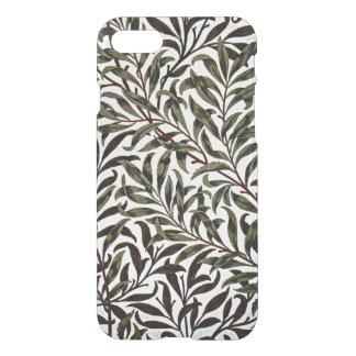 William Morris - Willow Bough iPhone 8/7 Case