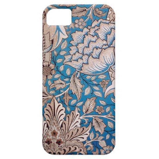 William Morris Windrush Case For iPhone 5/5S