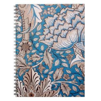William Morris Windrush Note Books