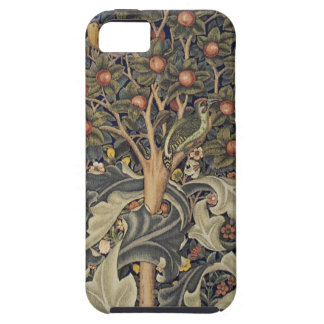 William Morris woodpecker tapestry iPhone 5 Covers