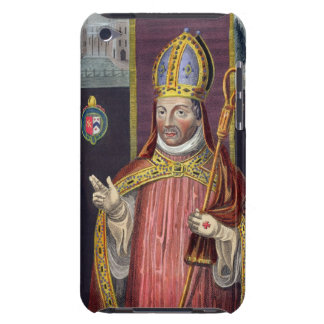 William of Wykeham (1325-1404) (colour litho) iPod Touch Covers