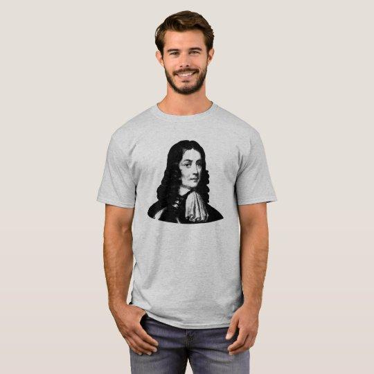 William Penn - Pennsylvania Founder T-Shirt