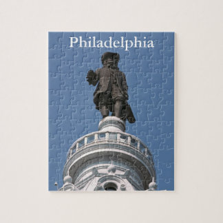 William Penn Puzzle