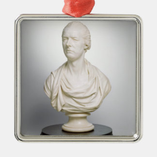 William Pitt the Younger (1759-1806) 1807 (marble) Metal Ornament