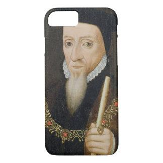 William Powlett (1475-1572) 1st Marquess of Winche iPhone 7 Case