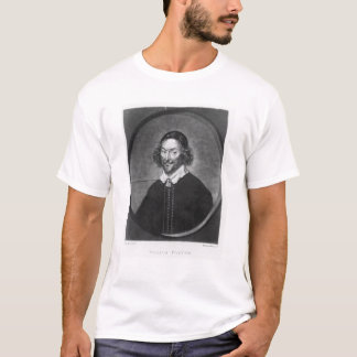 William Prynne  illustration T-Shirt