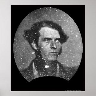 William Robertson Grant Daguerreotype 1840 Poster