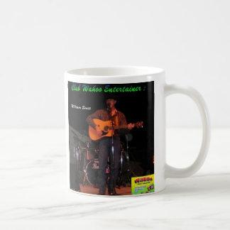 william scott ~Silverado~ Coffee Mug
