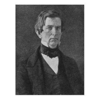 William Seward Postcard
