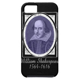 William Shakespeare iPhone 5/5S Case