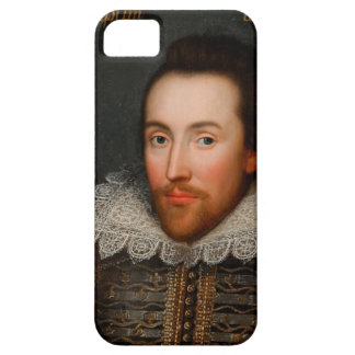 William Shakespeare Cobbe Portrait iPhone 5 Covers