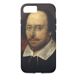 William Shakespeare iPhone 7 Case