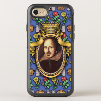 William Shakespeare OtterBox Symmetry iPhone 7 Case