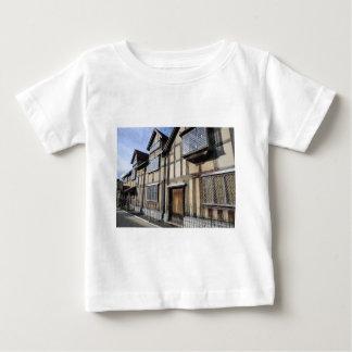 William Shakespeare's House, Stratford Upon Avon Baby T-Shirt