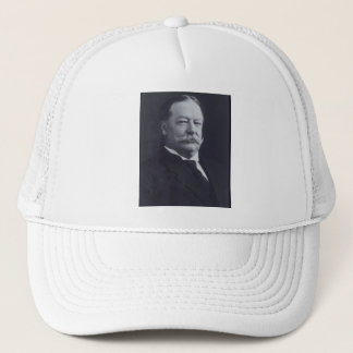 William Taft 27 Trucker Hat