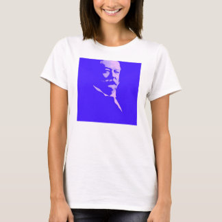 William Taft Pop Art T-Shirt