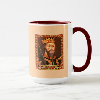 William the Conqueror Portrait Mug