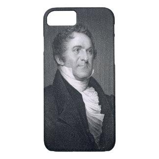 William Wirt (engraving) iPhone 7 Case