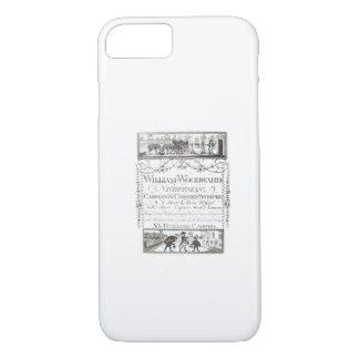 William Woodward, Nightman, Carman and Chimney Swe iPhone 7 Case