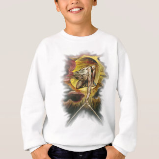 Williams Blake's Ancient Of Days Sweatshirt