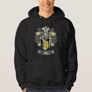 Williams Coat of Arms Hoodie