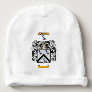Williams (English) Baby Beanie