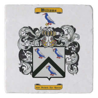 Williams (English) Trivet