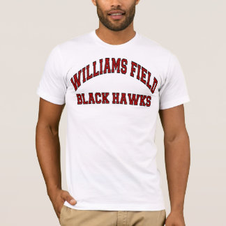 Williams Field Black Hawks T-Shirt