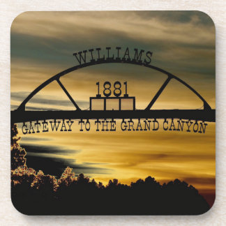 Williams Gateway Coaster