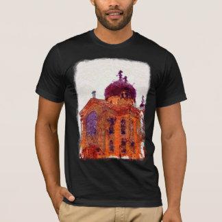 Williamsburg Brooklyn Russian T-Shirt