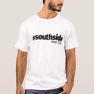 Williamsburg Brooklyn Sounthside T-Shirt