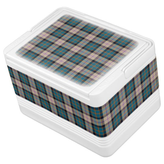 Williamson Ancient Tartan cooler