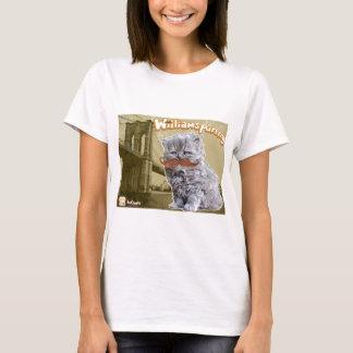 Williamspurrrrg.jpg T-Shirt