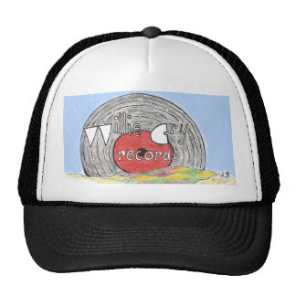 Willie Cry Hat