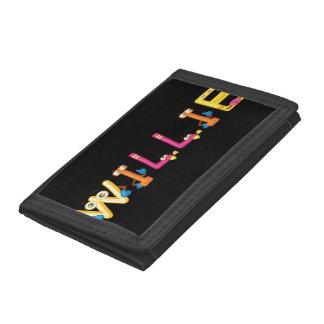 Willie wallet