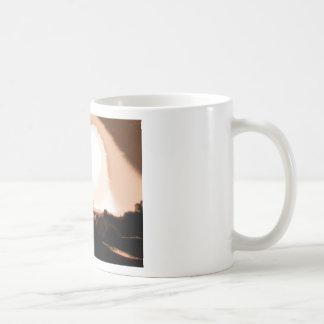 WillieBMX Warm Earth Tone Coffee Mugs