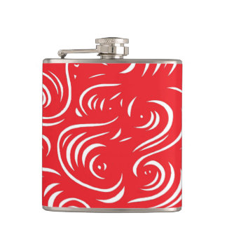 Willing Phenomenal Frank Respected Flask
