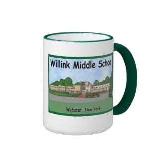 Willink Middle School Mug