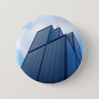 willis tower 2 inch round button