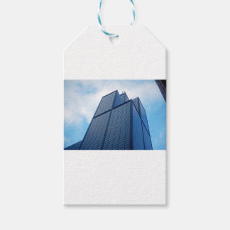 willis tower gift tags
